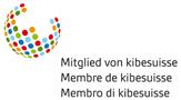 kibesuisse Mitgliederlogo