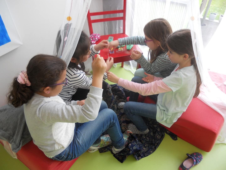 Multi Kiwi Kindertagesstätte in Wiesendangen